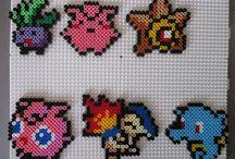 Perline da stirare Pokémon