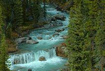 Canada - Jasper