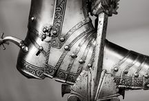 Medieval armor reference / Medieval armor reference for drawing, painting, 3d etc.