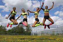 Energie Running Team