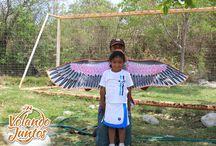 Sección Preescolar | Volando Juntos