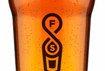 Fair state brewing cooperative / A craft beer destination and the first brewing cooperative in Minneapolis, Minnesota.   They created a natural connection between brewer and community to work to create something that truly belongs to us all.