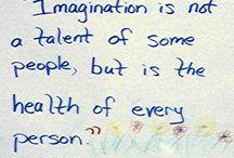 Quotes  / by Elizabeth Chaplin