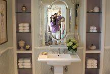 Bathroom / by Martha Gannon