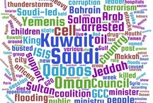 WordClouds / Here is the place where you find all or your weekly wordclouds on the events from the GCC