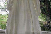 Barbizon Cuddleskin & Brushed Back Satin Nightgowns
