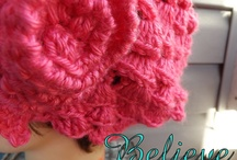 StrawberryCouture - Etsy / StrawberryCouture on Etsy - Now is the time to crochet unique women's hat and scarf patterns and easily wear them too. Crochet hats and patterns include: beanies, berets, slouchy hats, hooded scarves, flower hats, ribbed hats, brim hats, etc. I knit too.  / by Strawberry Couture Etsy Unique Crochet and Knit Hats Scarves Patterns