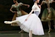 Ballet & Music