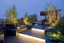 Terrace / Courtyard / Patio