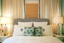 Bed rooms / Head boards