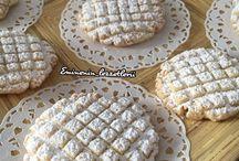 Cervix petekli kurabiye