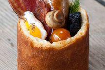 Cara breakfast