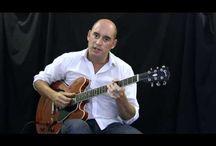 Jazz Guitar Dreams / Jazz Guitar Lessons from http://jazzguitarlegend.com