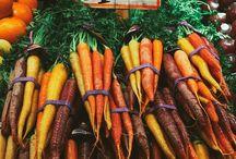 Just Carrots