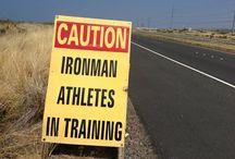 Triathlon inspiration
