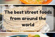 [travel] Eats