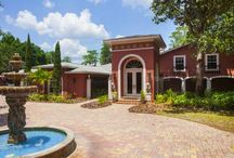 Odessa Homes / A collection of things to do and homes for sale in the neighborhood of Odessa, Fla.