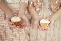 sweet treats / by Grace Lissauer