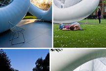 Peace Pavilion by AZC