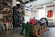 Style, surroundings & concept store