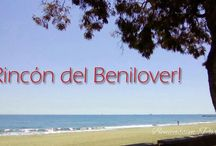 El rincón del benilover / Si eres benicense o benilover y quieres contarnos tu historia, mándanos un email y algunas fotos con tu vivencia relacionada con Benicàssim.