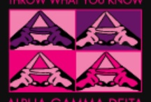 Alpha Glam