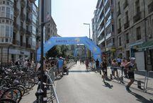 Triathlón Vitoria-Gasteiz 2016 / Triathlón Vitoria-Gasteiz 2016