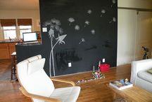 Chalkboards / by Eren Hays
