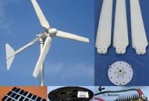 Wind Power / Harnessing the Wind for Electric Vehicle Power