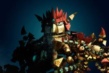 Knack / Knack Ps4 Screenshot