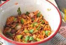 Indian Kitchen - Snacks