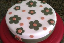 My Cakes and Cupcakes / Cakes and cupcakes made by me