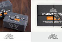 Sparta Goods / Οι δημιουργικές εργασίες μου για την Sparta Goods