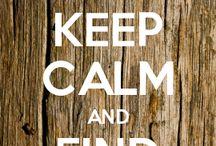 Meus Keep Calm