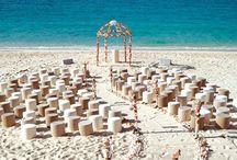 Wedding Ceremony / Ceremony ideas / by Pilar Quinones