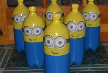 Minions / by Meredith Sorbello