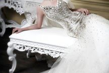 My Dream Wedding / A collection of items, dresses, decor, etc for a dream wedding.   / by Berenice McKinnis