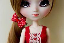 cute doll