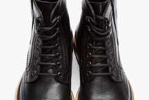 Shoes,belts & assesories!