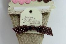 Kiddie Card / by Maartey Babies