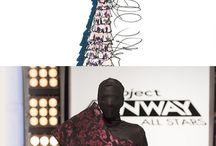 Grad Fashion Show - IDEAS