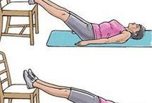 cwiczenia na staw kolanowy