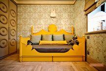 Wallpapers In Bedroom