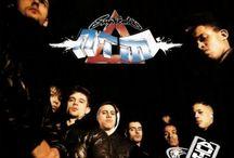 Rap Covers - NTM