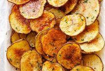 patates çeşitleri