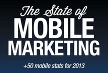 Mobile Marketing / All aspects of marketing in the new mobile world.