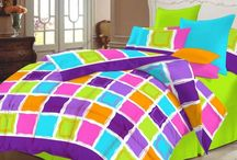 Comforters Polycotton Winter 2016 Collection / These are polycotton comforter range for Winter 2016, made from a mixture of Cotton and Polyester in vibrant designs
