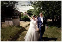 Married at last - fantastic reportage photography / Some amazing emotions captured in time - forever!  A selection of reportage photography by Alistair Jones capturing the 'wow' moment!