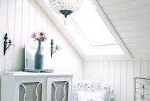 attic ceilings