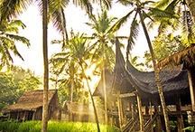 Minangkabau Heritage